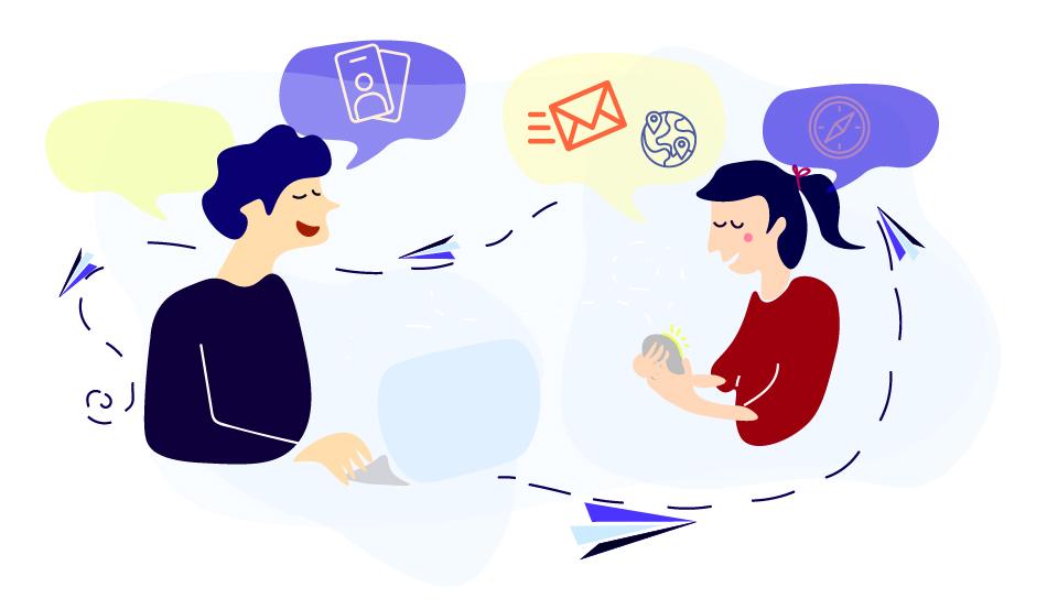 Conectados al trabajo las 24 horas del día