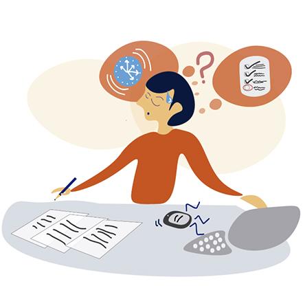 Qué es la multitarea o multitasking